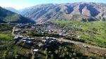 روستای دربکلات