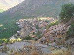 روستای بیرواس ( بیدرواز )