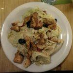 رستوران باغ زیتون ۲ (سجاد) مشهد