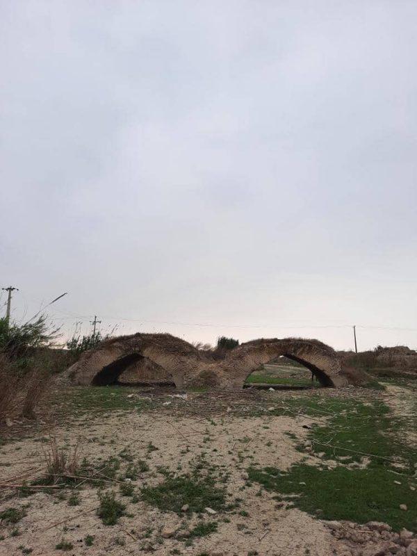 روستای قره قاشلی