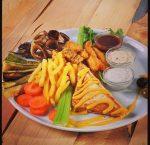 رستوران سولو مشهد (دریایی)