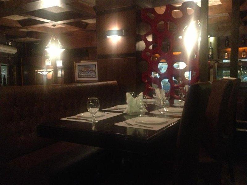 1-1-2 رستوران ایتالیایی ویژن تهران