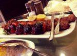 رستوران نوید تهران