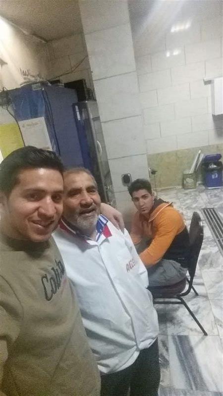 1-2 رستوران حاجی خانی و پسران مشهد