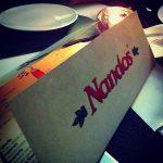 رستوران ناندوز تهران
