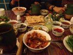 رستوران سنتی دیزی سرا تهران