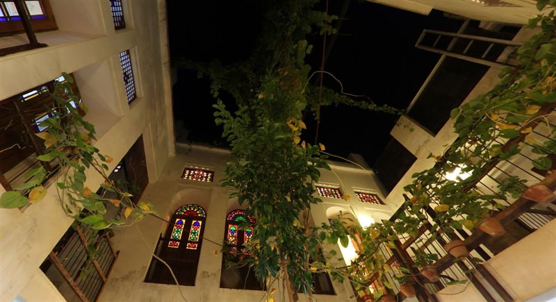 11-1-13 کافه کهن بوشهر