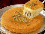 رستوران لاسالسا تهران (پالادیوم)