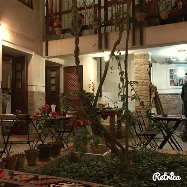 11-2-13 کافه کهن بوشهر