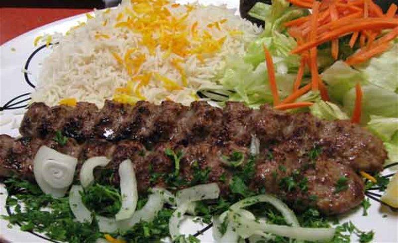 رستوران تالار کوهسنگی مشهد