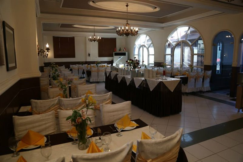 رستوران راد مشهد