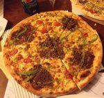 رستوران ایتالیایی ژوانی تهران (مرزداران)