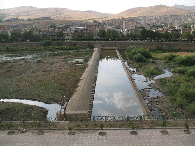 1229 رودخانه سقز