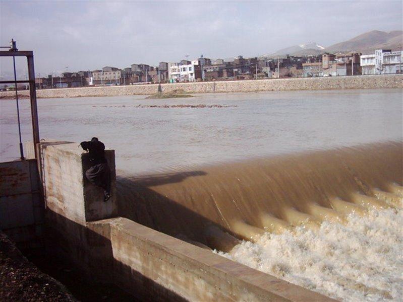 1232 رودخانه سقز