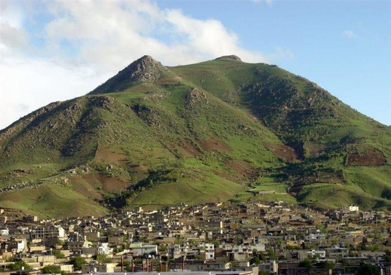 1240 کوه آربابا