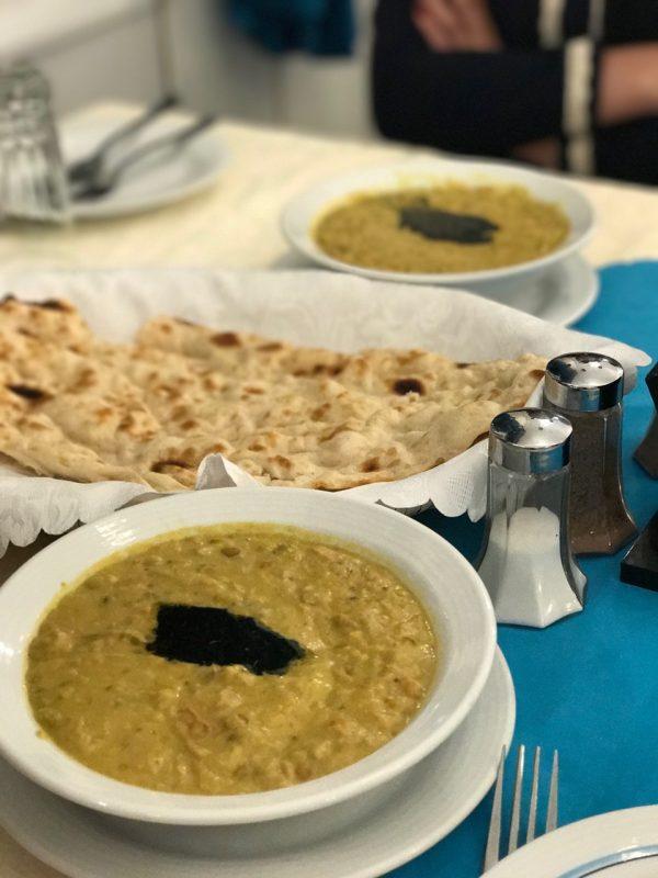 رستوران شکری رستوران استخر ونک شکری تهران