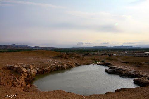 1288 چشمه قره پالچیق