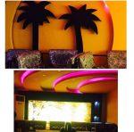 رستوران و سفره خانه شونشین بوشهر