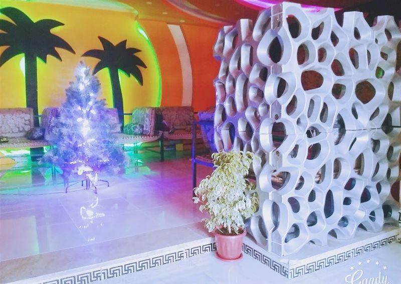 13-3-3 رستوران و سفره خانه شونشین بوشهر