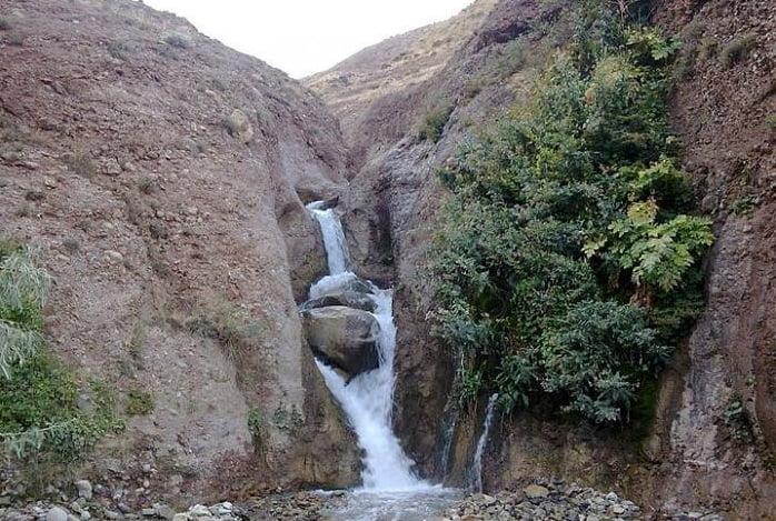 1302 آبشار ماهاران