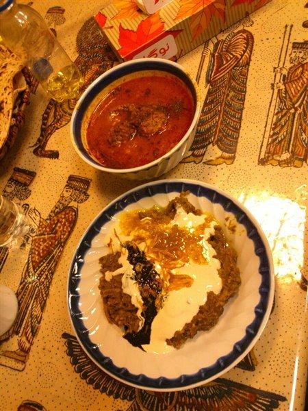 14-3 رستوران غذای سالم تهران