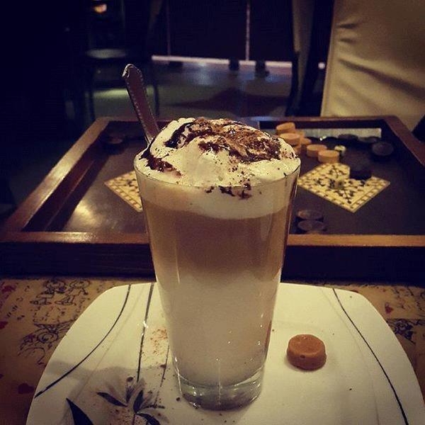 14-4 کافه کاکائو بیرجند