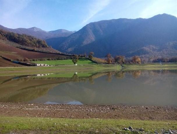 روستای شفیع آباد فندرسک