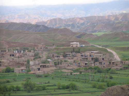 1423c_ghazangayeh روستای قازانقایه