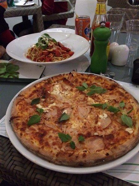 17-1 رستوران های راه چوبی تهران