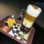 کافه هنر بیرجند