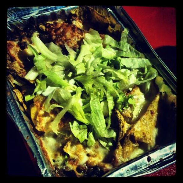 24-1 رستوران مکزیکی چیپوتله تهران (ونک)