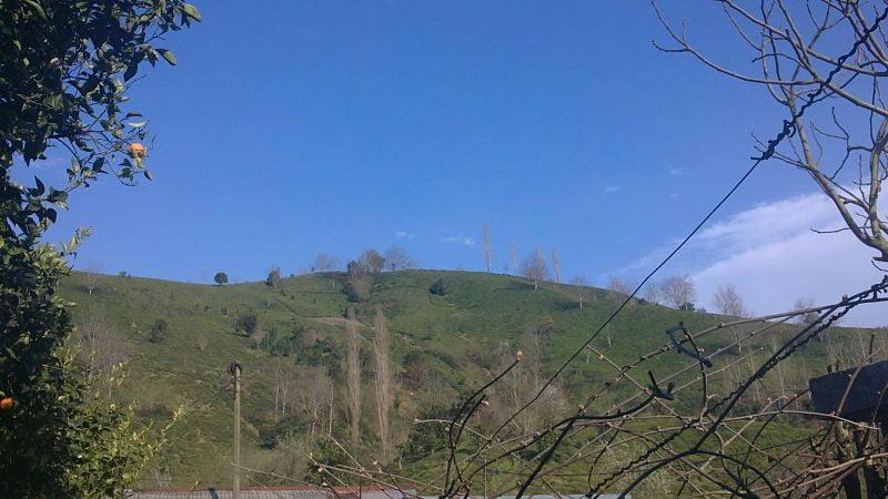 روستای جيرگوابر