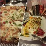 رستوران ایتالیایی ویوا مشهد