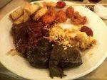 رستوران نایب تهران (وزرا بوفه)
