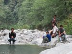 روستای مزنگ