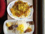 رستوران مسلم تهران