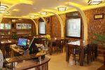 رستوران خوان گستر جهان تهران