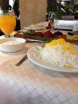 رستوران البرز تهران