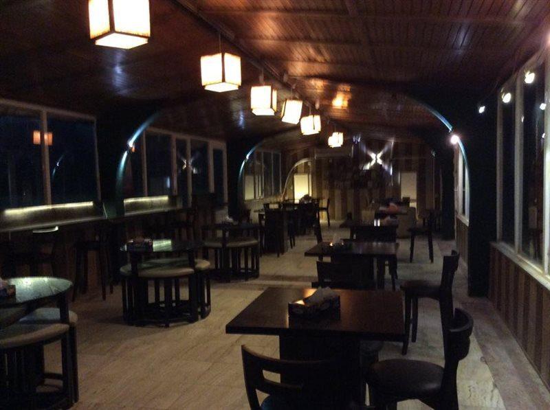 کافه آبرنگ بوشهر