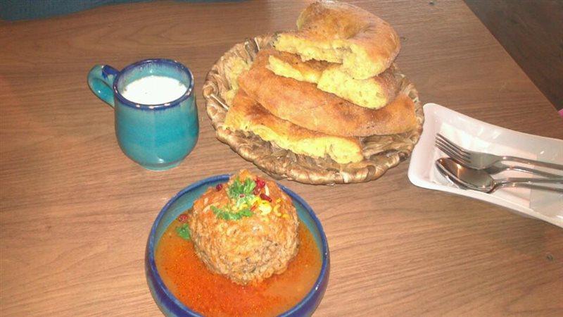 5-3 رستوران کافه غذا مشهد