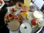 رستوران گیاهی تهران