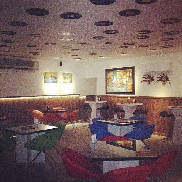8-1-15 کافه هنر بوشهر