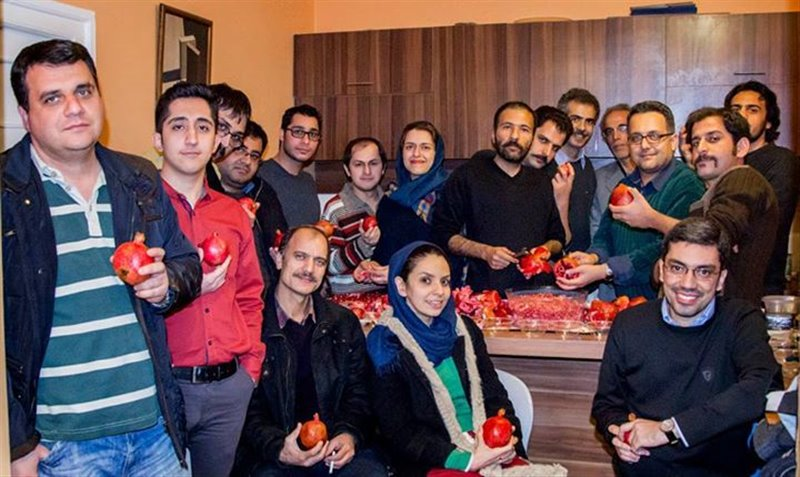 کافه کتاب داروین مشهد