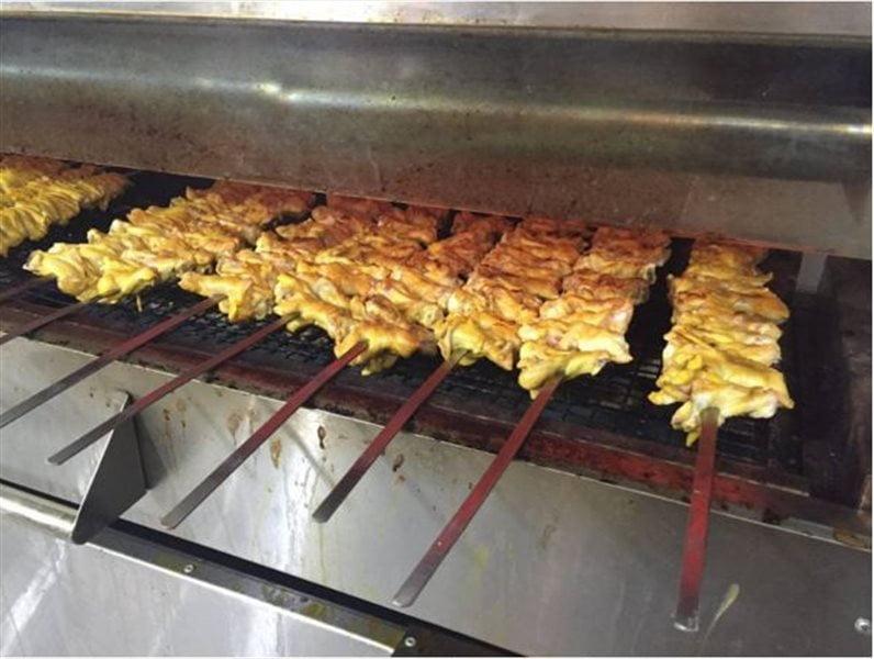 8-2-13 آشپزخانه و غذای آماده سفیر مشهد