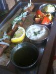 رستوران تندوور مشهد