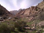 روستای همت آباد رامیان