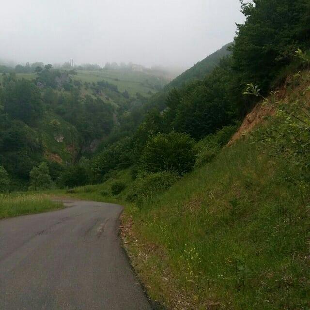روستای براگور