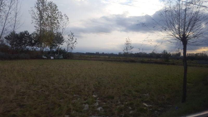 روستای گفشه