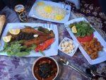 رستوران سنتی آبشار آبادان