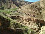 کوه چمن گیر